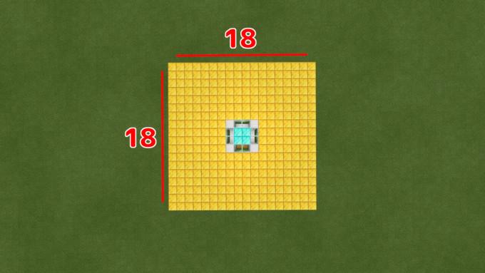 Ps4 アイアンゴーレムトラップ